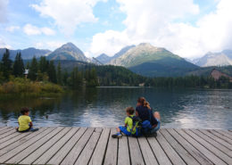 Weekend górach - oferta